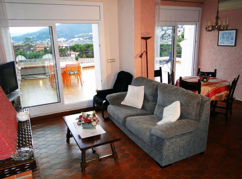 Salon Location Appartement 116387 Llança