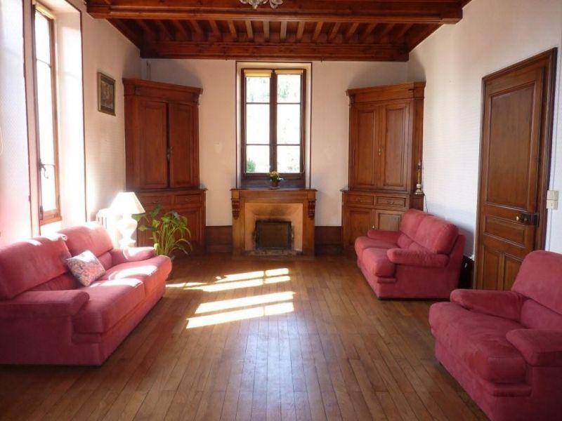Salon Location Villa 116463 Challes les Eaux