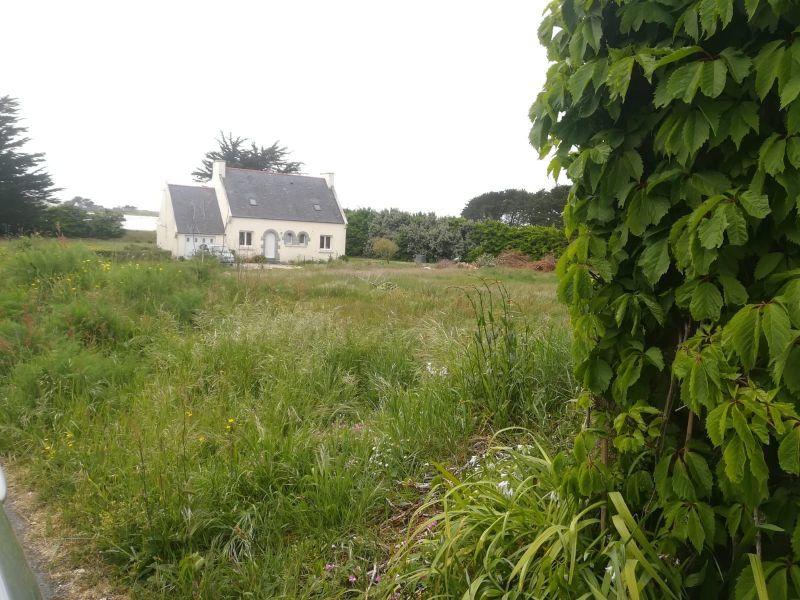 Vue extérieure de la location Location Villa 116740 Guisseny