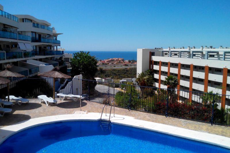 Location Appartement 116746 La Cala de Mijas