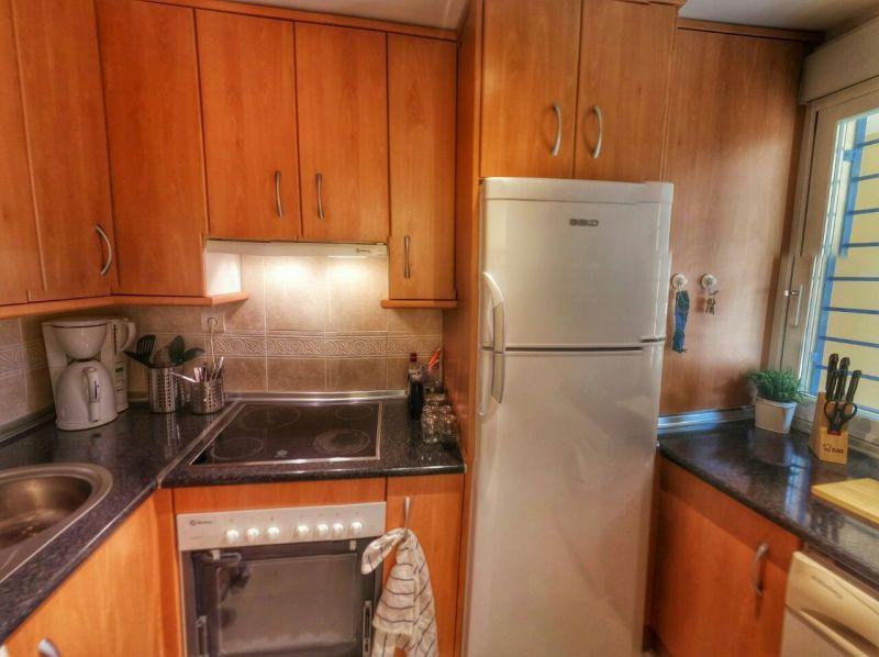 Cuisine indépendante Location Appartement 116746 La Cala de Mijas