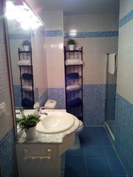 salle de bain 2 Location Appartement 116746 La Cala de Mijas