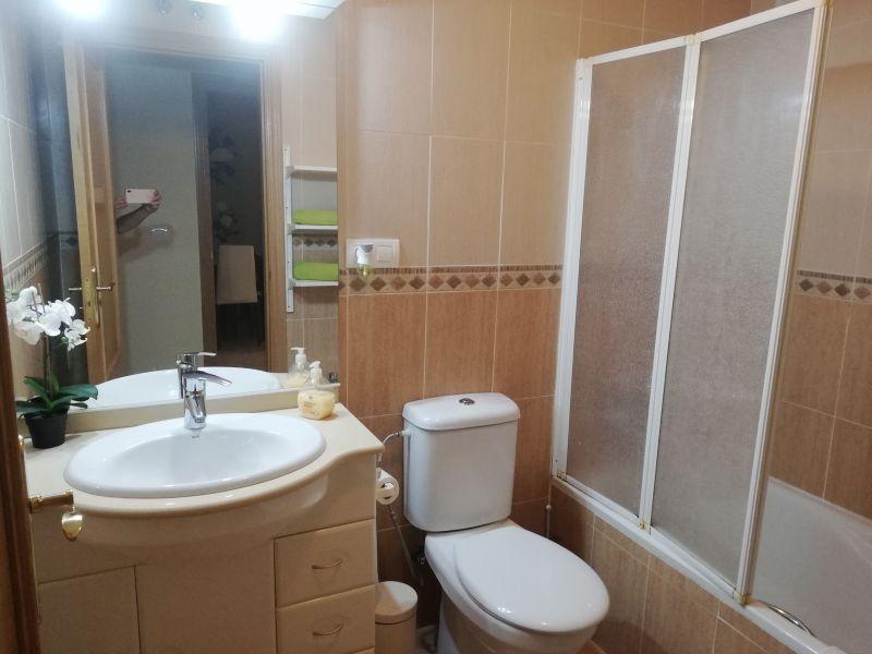 salle de bain 1 Location Appartement 116746 La Cala de Mijas