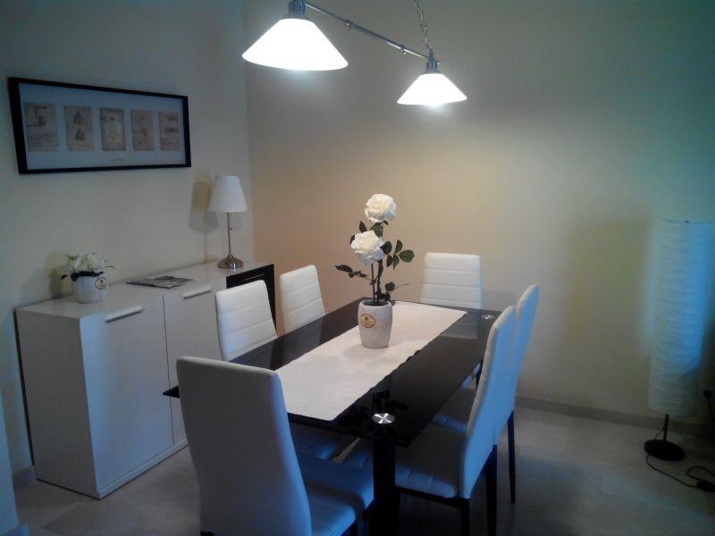 Salon Location Appartement 116746 La Cala de Mijas