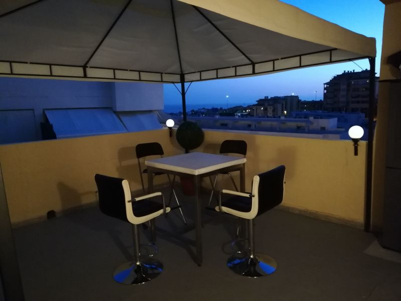 Terrasse Location Appartement 116746 La Cala de Mijas