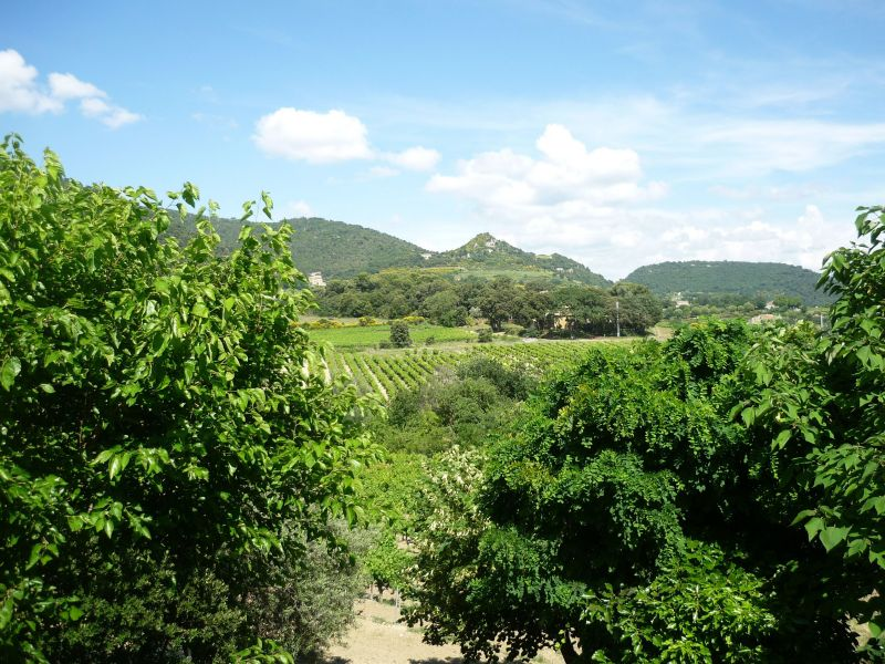 Vue à proximité Location Maison 117019 Nyons