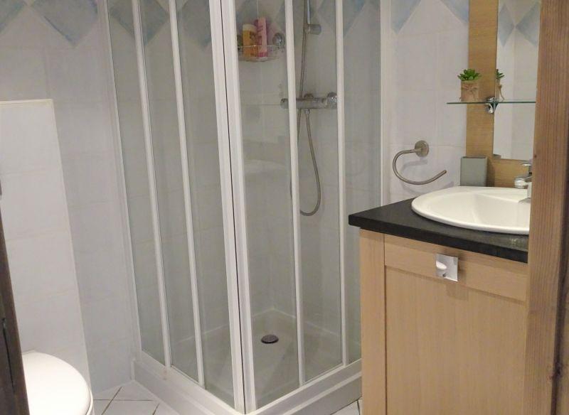 salle de bain 1 Location Appartement 117035 Les Arcs