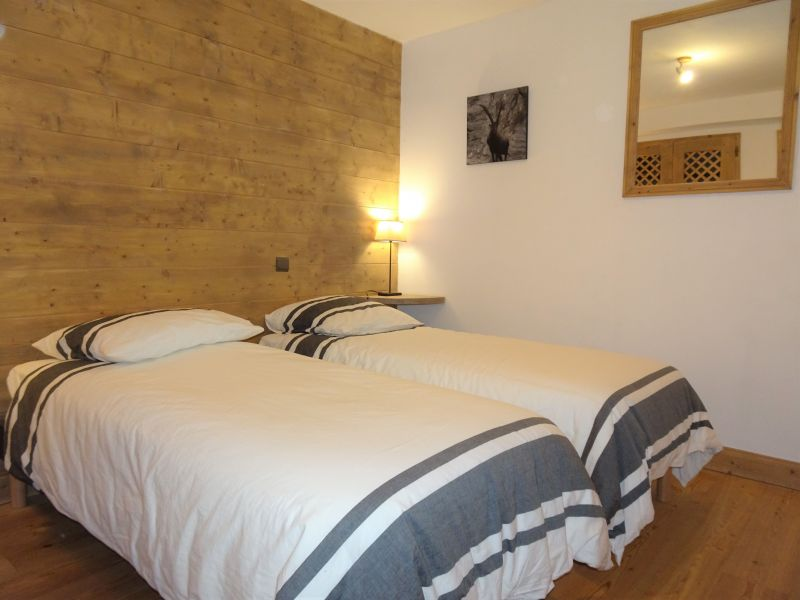 chambre 3 Location Appartement 117035 Les Arcs