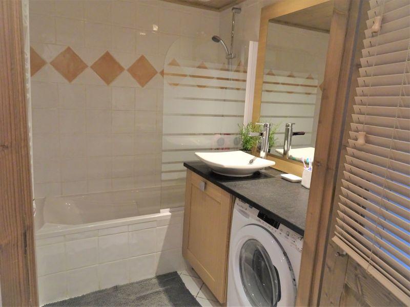 salle de bain 2 Location Appartement 117035 Les Arcs