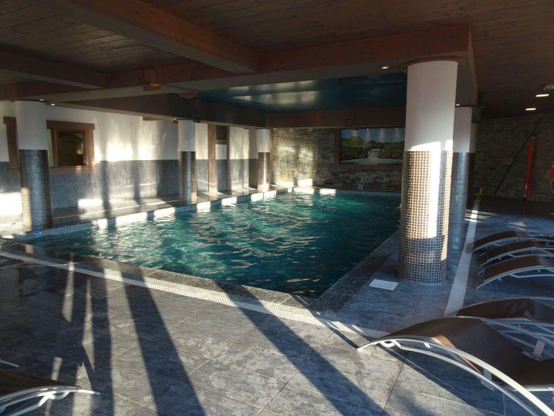 Piscine Location Appartement 117035 Les Arcs