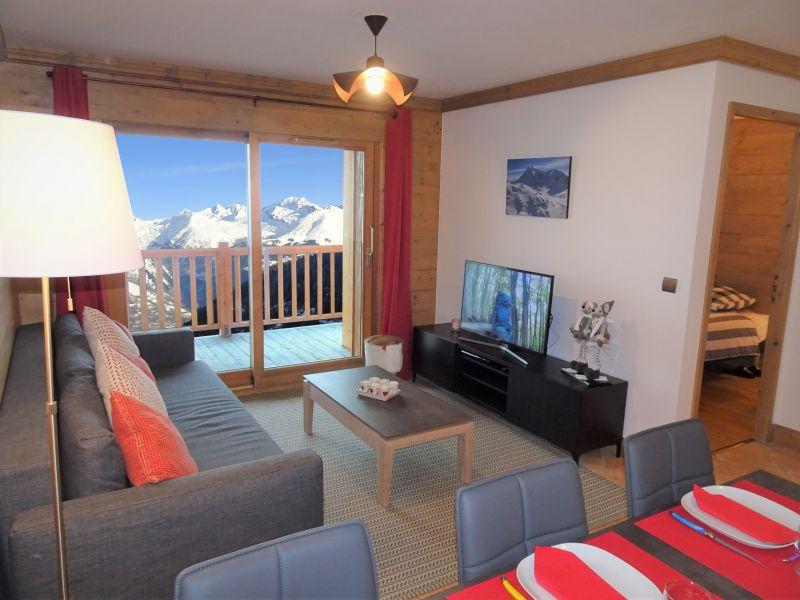 Séjour Location Appartement 117035 Les Arcs