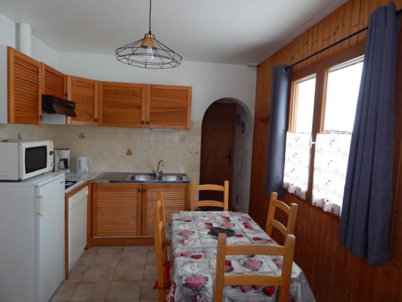 Location Appartement 117236 Bessans
