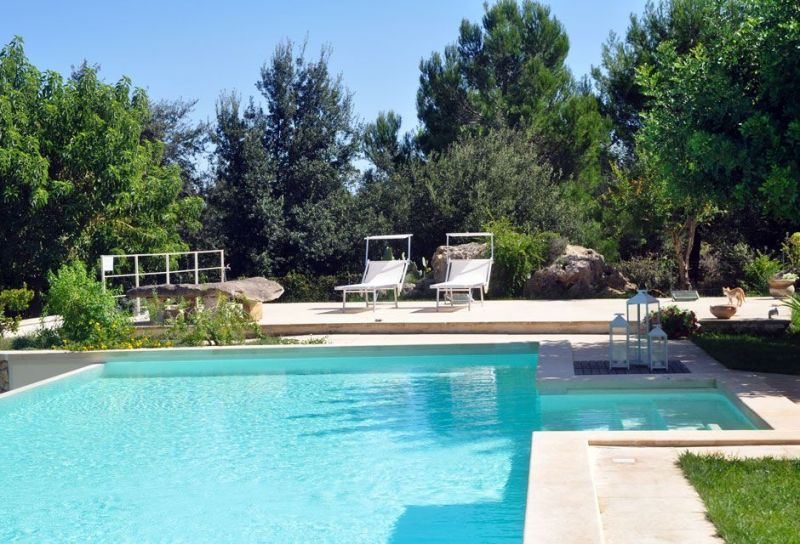 Piscine Location Gite 118484 Otranto