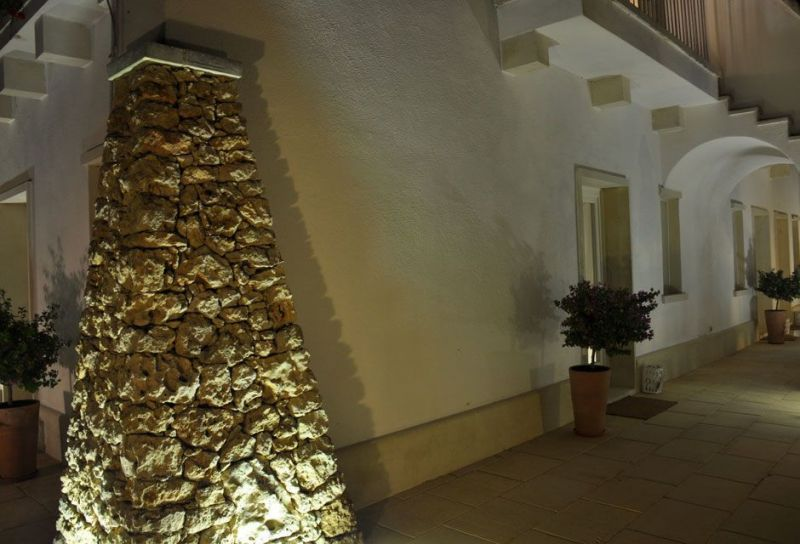 Location Gite 118484 Otranto