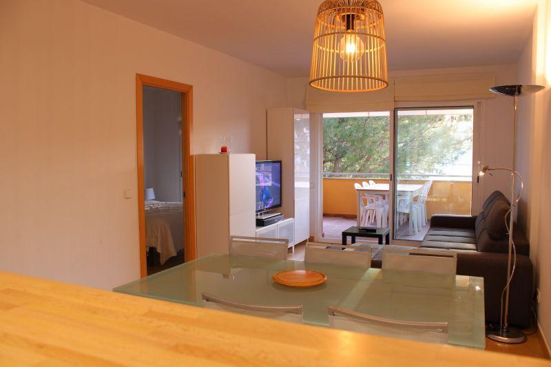 Séjour Location Appartement 118724 L'escala