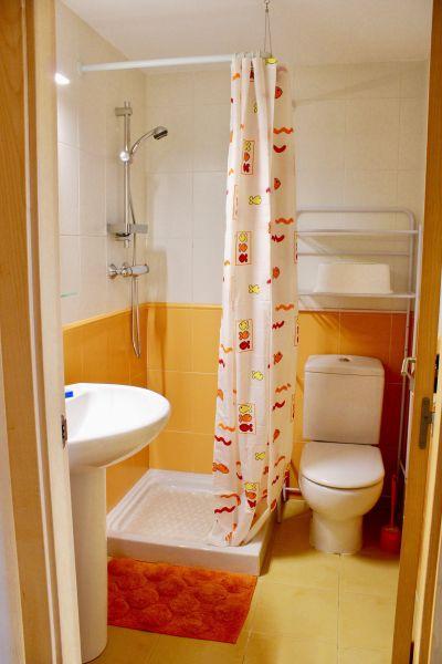 Salle d'eau Location Appartement 118724 L'escala