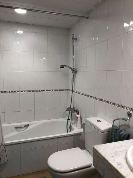 salle de bain 2 Location Appartement 118724 L'escala
