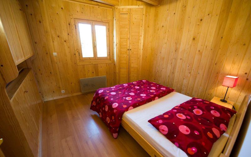 chambre 1 Location Chalet 118830 Serre Chevalier