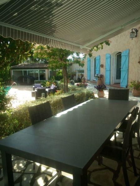 Terrasse Location Villa 118922 Le Beausset