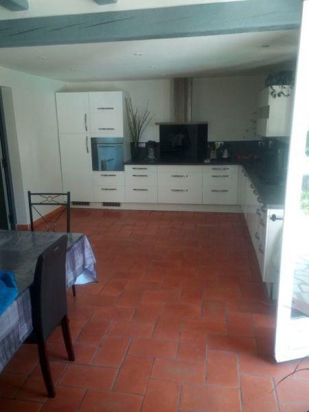 Cuisine indépendante Location Villa 118922 Le Beausset