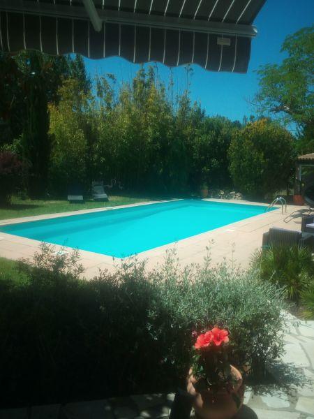 Piscine Location Villa 118922 Le Beausset