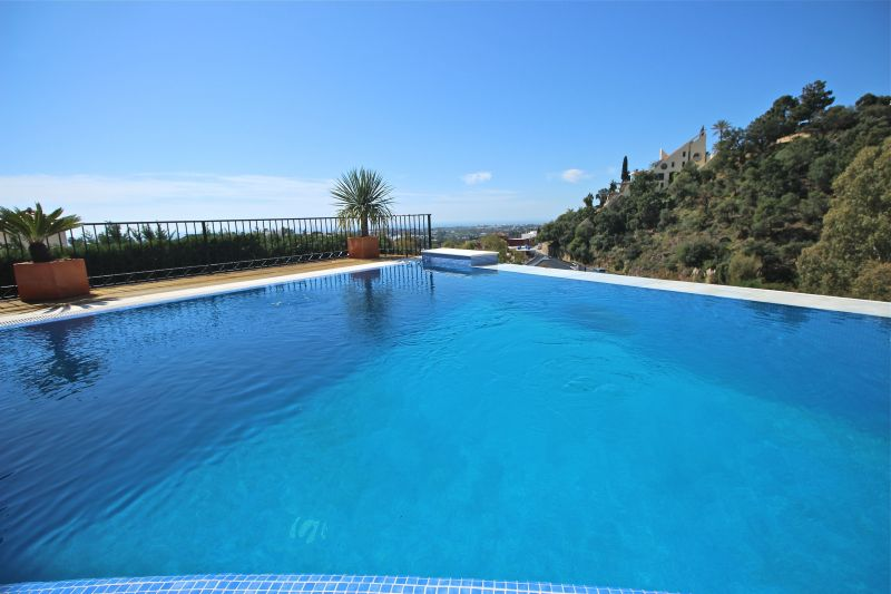 Piscine Location Villa 118980 Marbella