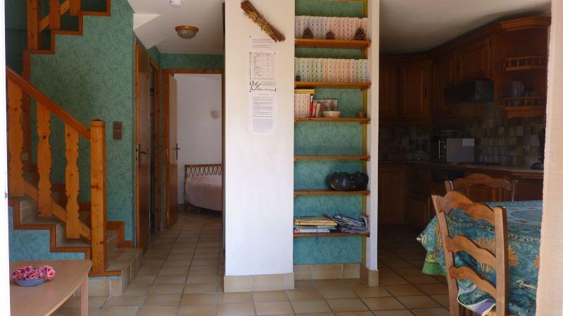 Entrée Location Villa 119237 Bandol