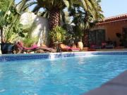 Appartement en Villa Cannes 1 � 4 personnes