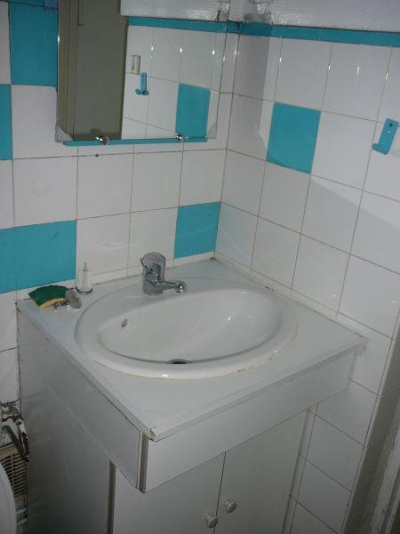 salle de bain Location Appartement 65406 Berck-Plage
