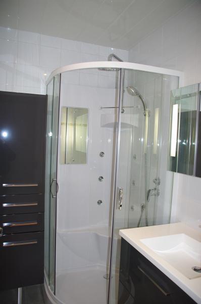 Salle d'eau Location Appartement 66973 Piau Engaly