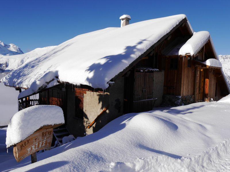 Vue à proximité Location Appartement 67048 Alpe d'Huez