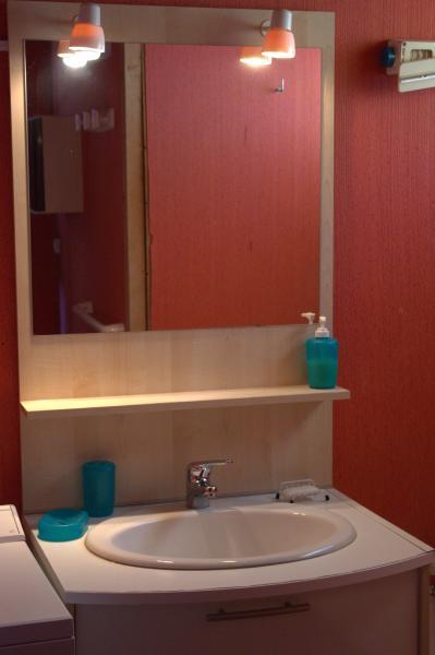 salle de bain Location Chalet 67212 Besse - Super Besse