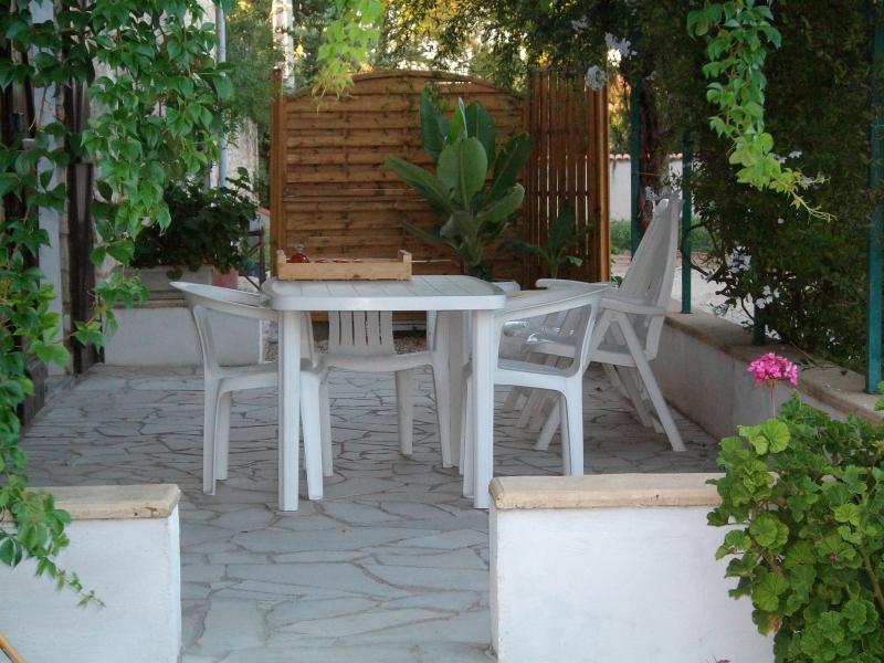 Terrasse Location Gite 68513 Montpellier