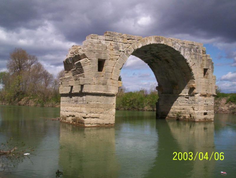 Vue à proximité Location Gite 68513 Montpellier