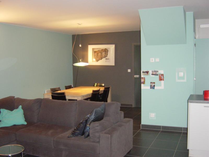 Salle à manger Location Maison 68731 Wimereux
