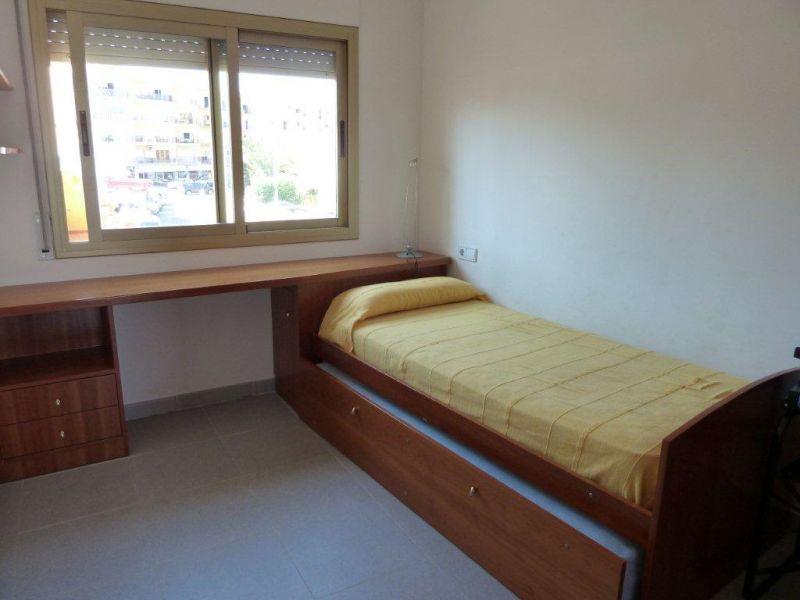 chambre 3 Location Appartement 69521 L'escala