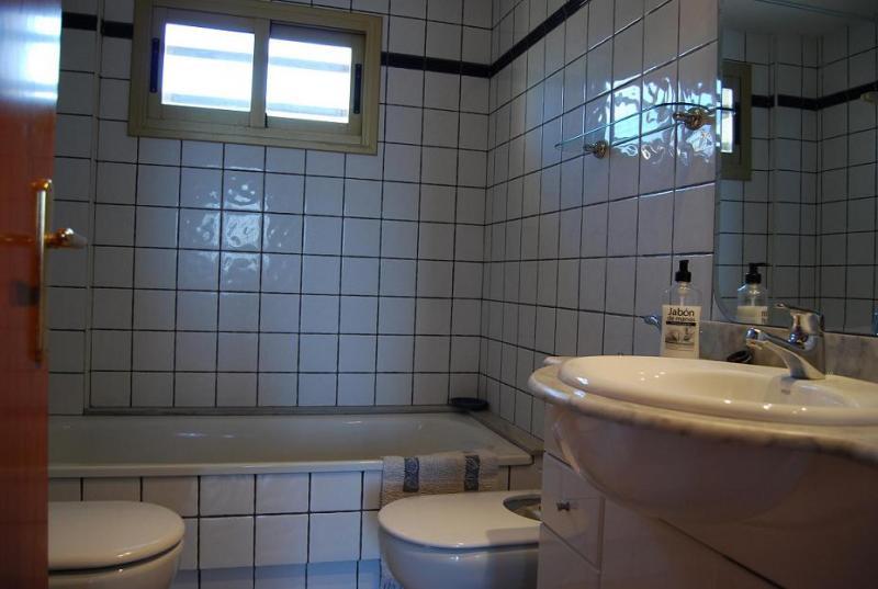 salle de bain 1 Location Appartement 69521 L'escala