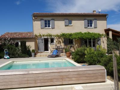 Location Villa 69787 Sainte-C�cile-les-Vignes