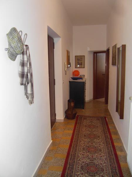 Couloir Location Appartement 69902 Rome