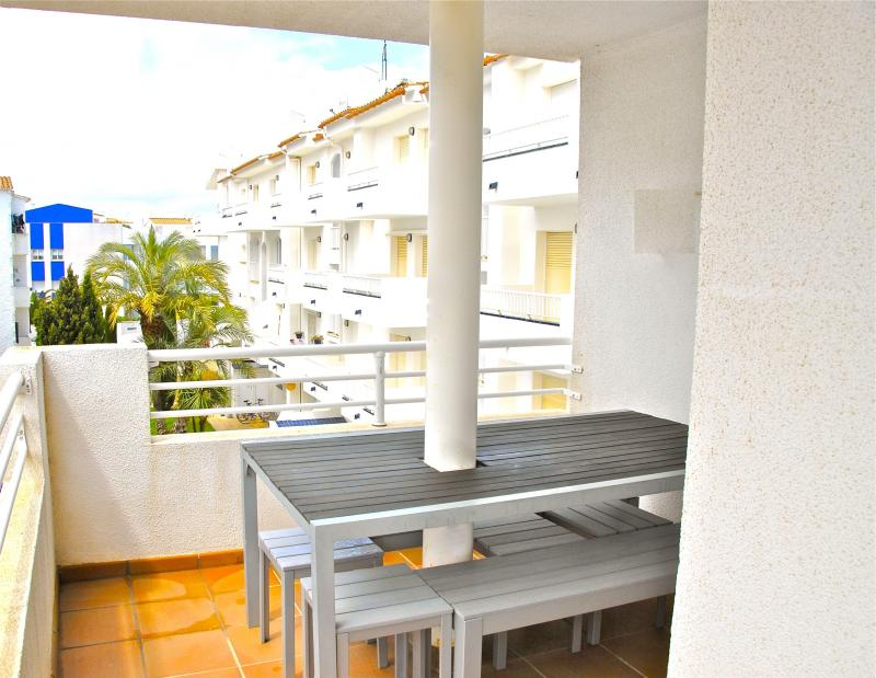 Terrasse Location Appartement 70907 L'escala