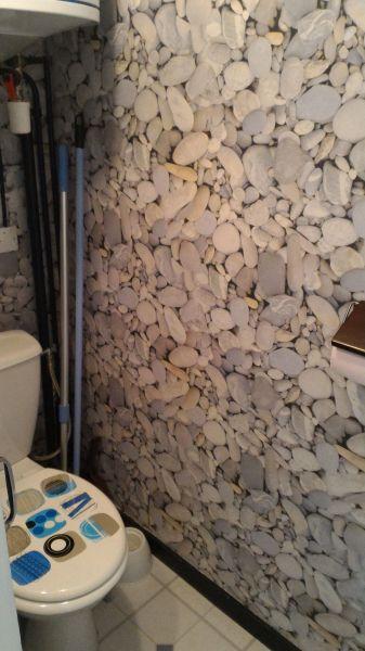 WC séparé Location Studio 71256 Berck-Plage