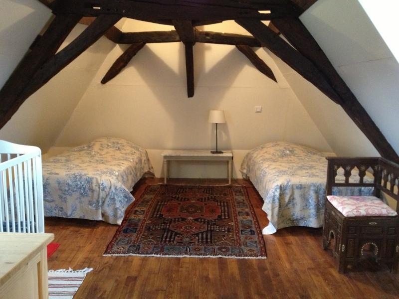 chambre 2 Location Maison 73192 Bergerac