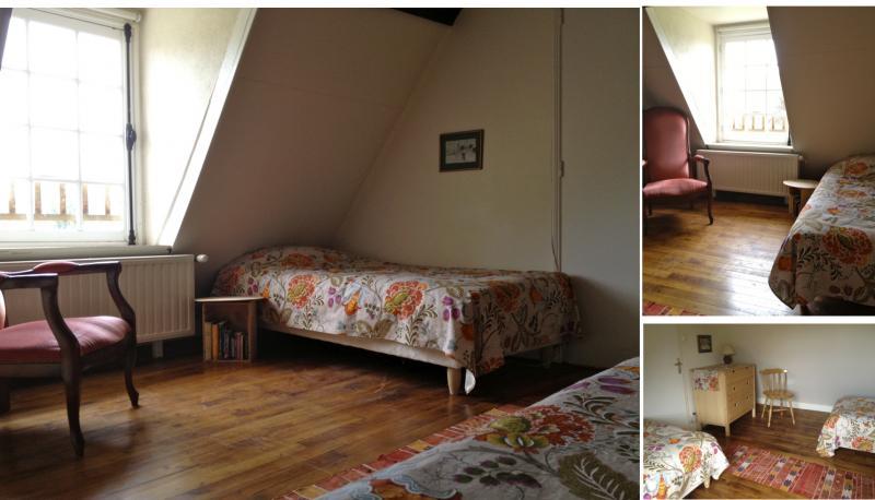 chambre 3 Location Maison 73192 Bergerac