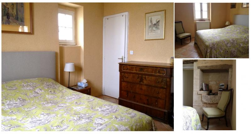 chambre 1 Location Maison 73192 Bergerac