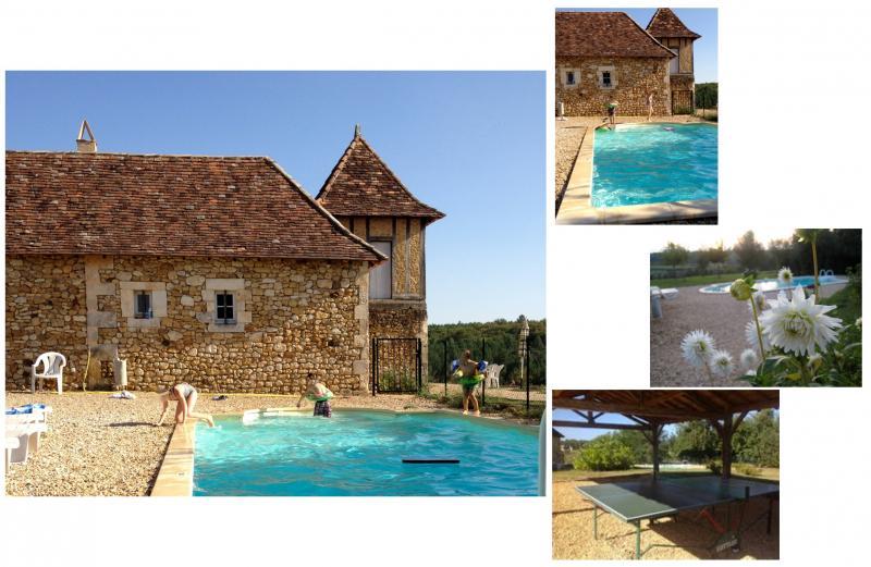Piscine Location Maison 73192 Bergerac