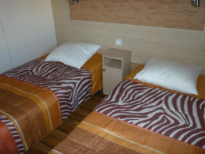 chambre 1 Location Mobil-home 73618 Vias