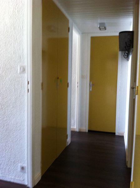 Couloir Location Appartement 73736 Tignes
