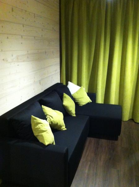 Salon Location Appartement 73736 Tignes
