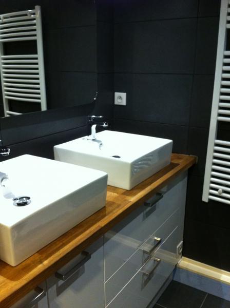 salle de bain Location Appartement 73736 Tignes