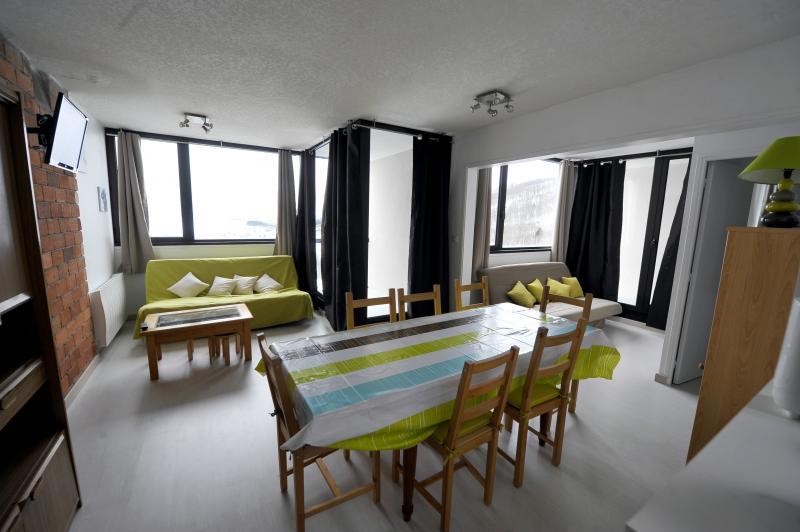 Salle à manger Location Appartement 74169 Besse - Super Besse